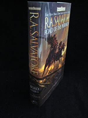 Road of the Patriarch : The Sellswords, Book III: Salvatore, R. A.