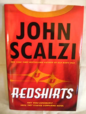 Redshirts: Scalzi, John