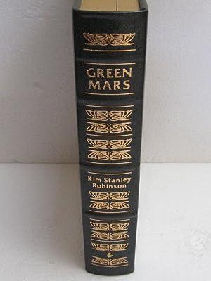 GREEN MARS: Robinson, Kim Stanley