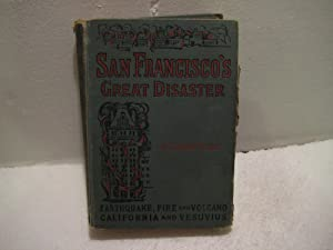 SAN FRANCISCO'S GREAT DISASTER: Tyler, Sydney