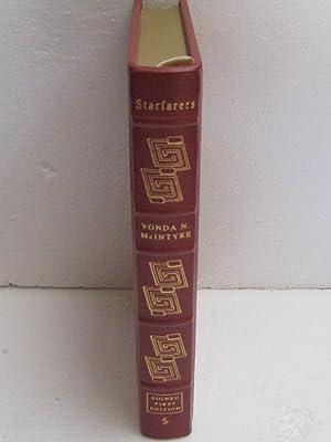 STARFARERS: McIntyre, Vonda N., Illustrated by Byron Taylor