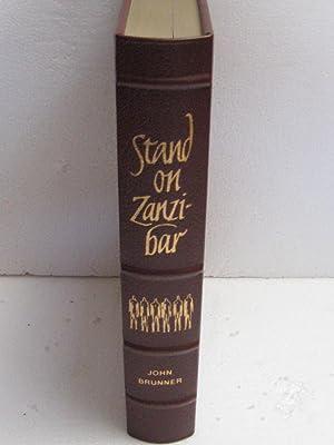 STAND ON ZANZIBAR: Brunner, John