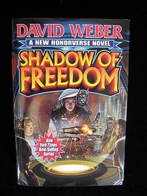 Shadow of Freedom: Weber, David
