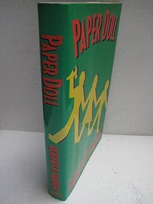 Paper Doll: Parker, Robert B.