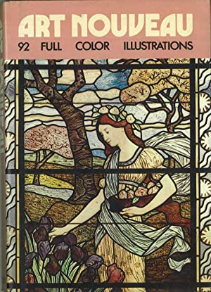 Art Nouveau, The Style of the 1890's