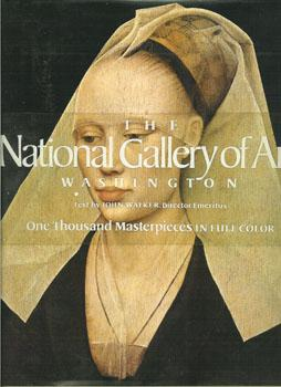 The National Gallery of Art: Washington