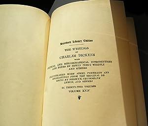 Dickens' Works: 32 Volumes: Dickens, Charles