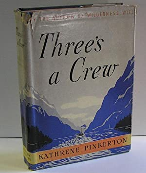 Three's A Crew: Pinkerton, Katherine