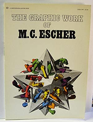 The Graphic Work of M.C. Escher