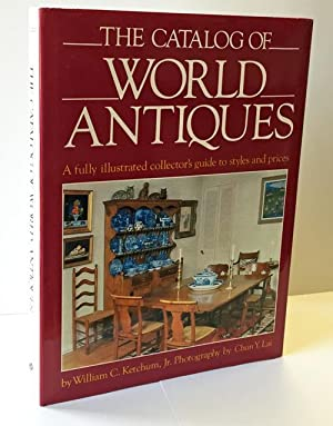 The Catalog of World Antiques