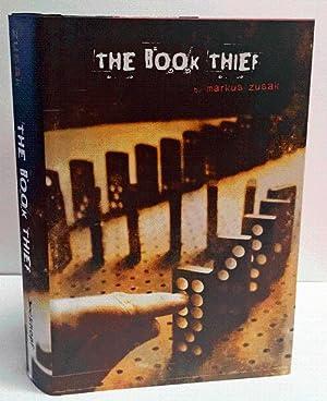 The Book Thief: Zusak, Markus