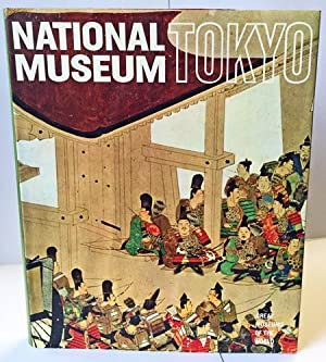 National Museum Tokyo: Great Museums of the World
