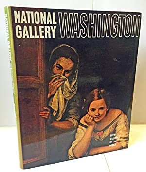 National Gallery Washington: Great Museums of the World