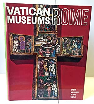 Vatican Museums Rome: Great Museums of the World