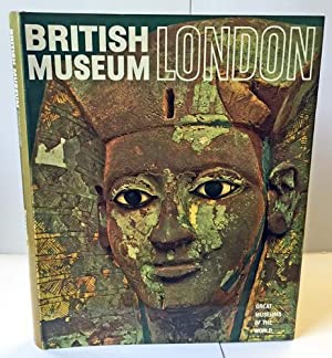 British Museum London: Great Museums of the World