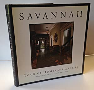 Savannah: Tour of Homes and Gardens