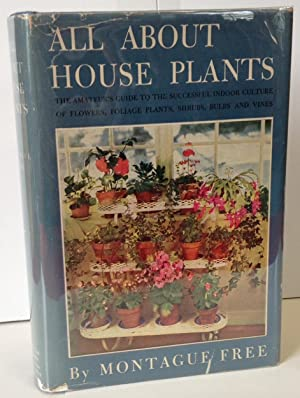 All About House Plants