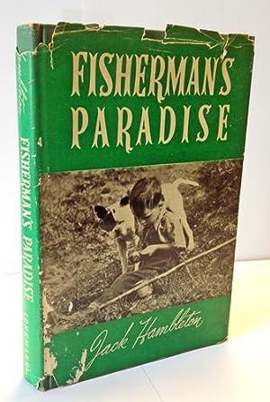 Fisherman's Paradise: Hambleton, Jack