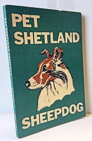 Pet Shetland Sheepdog: Taynton, Mark