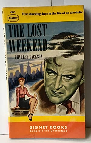 The Lost Weekend: Jackson, Charles