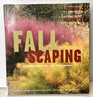Fallscaping: Entending Your Garden Season Into Autumn