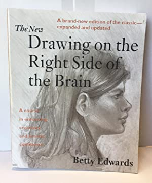 The New Drawing on the Right Side of the Brain: A Course in enhanciing creativity and artistic conf