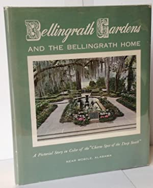 Bellingrath Gardens and the Bellingrath Home