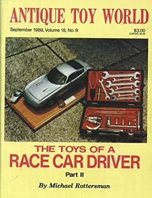 Antique Toy World, September 1988