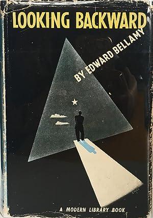 Looking Backward 2000-1887: Bellamy, Edward