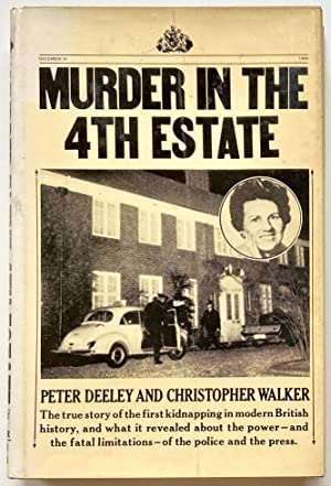 Murder in the 4th Estate