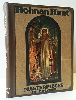 Holman Hunt: Coleridge, Mary E.