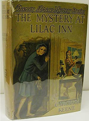 The Mystery at Lilac Inn: Keene, Carolyn