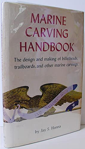 Marine Carving Cookbook