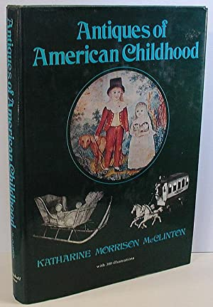 Antiques of American Childhood