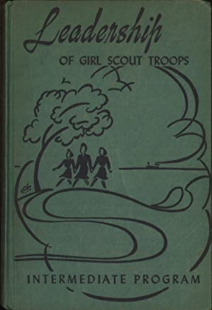Leadership of Girl Scout Troops