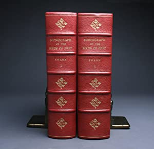 A MONOGRAPH OF THE BIRDS OF PREY. 2 volumes.
