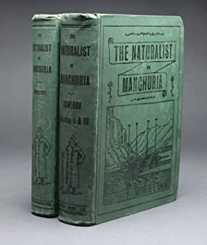 THE NATURALIST IN MANCHURIA.2 Volumes.