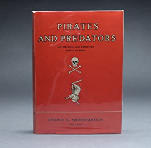PIRATES AND PREDATORS. The Piratical And Predatory Habits of Birds.