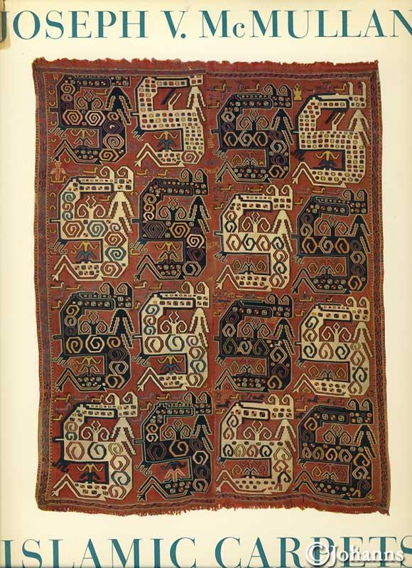 Islamic Carpets., (Islamische Teppiche).: McMullan, Joseph: