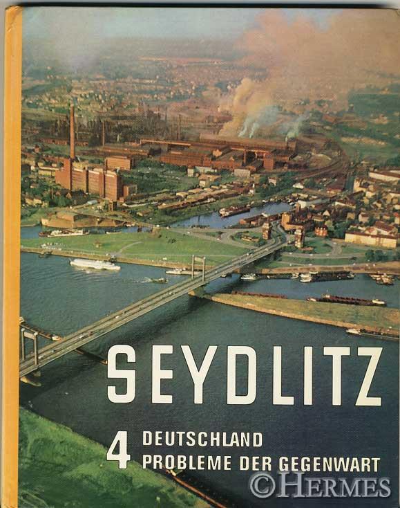 Seydlitz fuer gymnasien von degn christian zvab for Seydlitz hannover