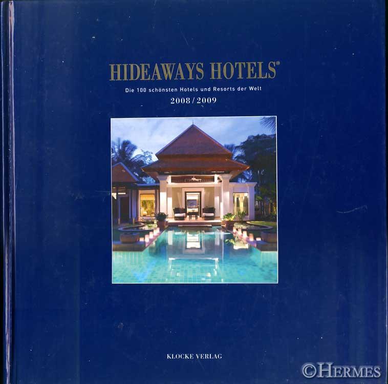 hideaways hotels von thomas klocke zvab. Black Bedroom Furniture Sets. Home Design Ideas