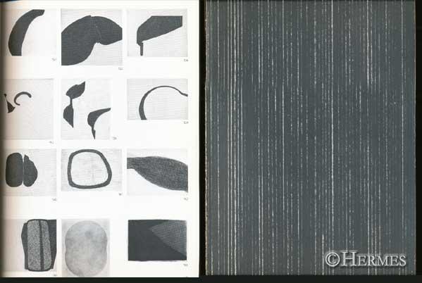 Rinke-Hand-Zeichner., Die autonomen Werke von 1957 -: Rinke, Klaus: