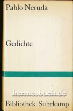 Gedichte Spanisch Und Deutsch