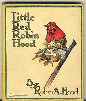 Little Red Robin Hood., In englischer Sprache.