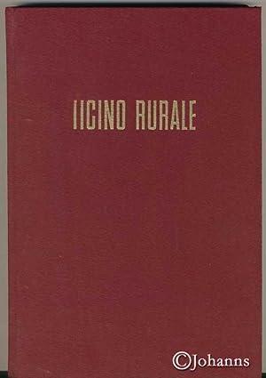 Ticino Rurale., Màchin, Inrècan, Arnés.: Bianconi, Giovanni:
