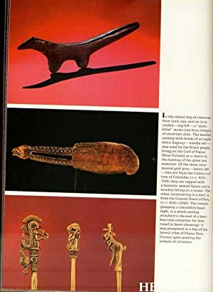 Masterpieces of Primitive Art., Photographs by Lee: The Nelson A.