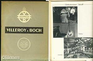 Villeroy & Boch.,