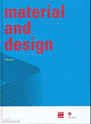 Material and design., Vol. 1