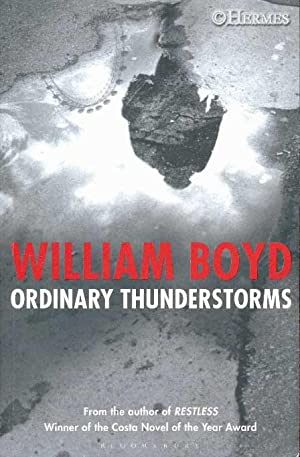 Ordinary Thunderstorms.,