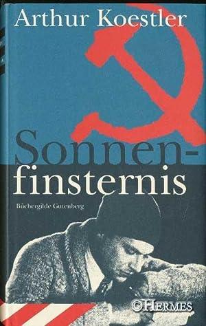 Sonnenfinsternis., Roman.: Koestler, Arthur: